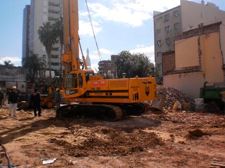 Edificio Latino 20 - 1º de Mayo 3247  - Santa Fe  - Capital