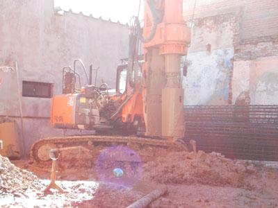 25 de mayo y Cándido Pujato - Santa Fe Capital