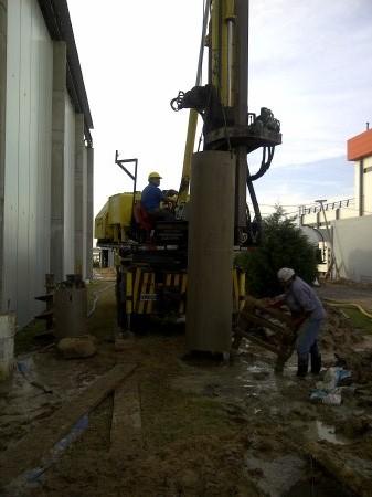 Laboratorio en Parque Tecnológico de la ciudad de Santa Fe