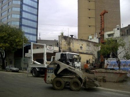 Avenida Brasil 3941 - Ciudad Autónoma de Buenos Aires