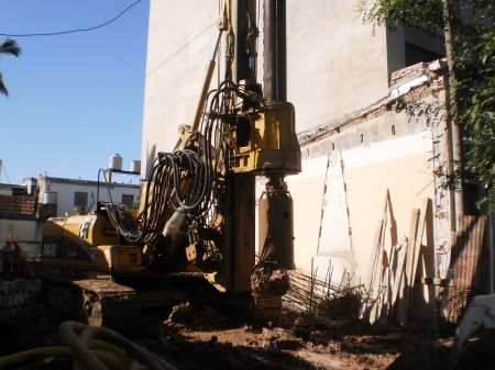 Urquiza 3500 - Santa Fe - Capital - Edificio Project 1