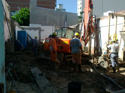 Latino 19 - Corrientes 2766 - Santa Fe