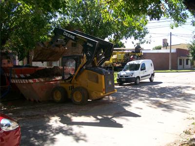 Necochea 5575 - Santa Fe