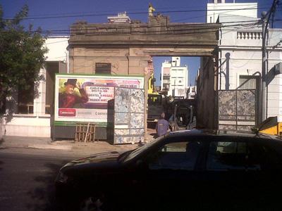 Urquiza 1770 - Metro Urbano