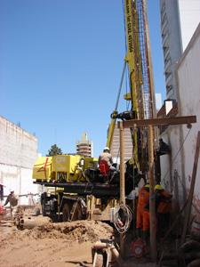 Edificio Latino 16 de JB Construcciones - Irigoyen Freyre 3071 - Santa Fe