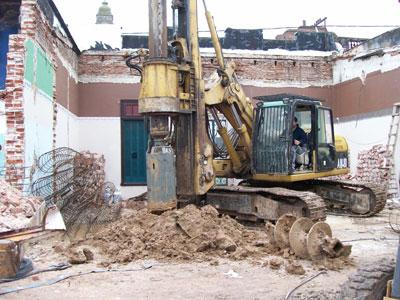 Fideicomiso 4 de Enero y 1º Junta- Santa Fe Capital