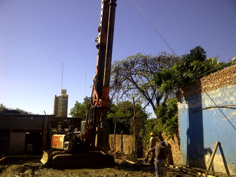 Fideicomiso Riviene Empresa SISTECO SRL - Resistencia - Chaco