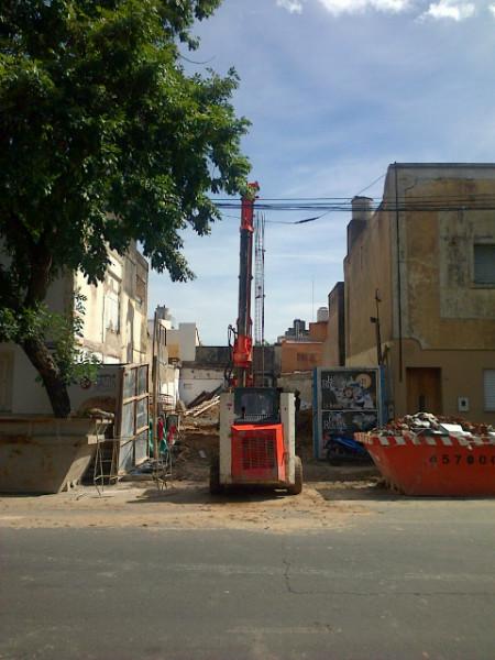 Barrio Candioti-  Ituzaingo 1582 - Santa Fe